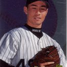 JIM PARQUE 1998 BOWMAN'S BEST #198 ROOKIE CHICAGO WHITE SOX AllstarZsports.com