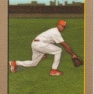 RYAN HOWARD 2006 TOPPS TURKEY RED-GOLD #465 PHILADELPHIA PHILLIES AllstarZsports.com