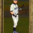 ICHIRO 2007 TOPPS TURKEY RED-GOLD CHROME #15 SP 1437/1999 SEATTLE MARINERS AllstarZsports.com