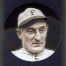HONUS WAGNER 2001 TOPPS CHROME BEFORE THERE WAS TOPPS #BT7 PITTSBURGH PIRATES AllstarZsports.com