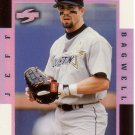 JEFF BAGWELL 1998 SCORE ROOKIE TRADED COMPLETE PLAYER #5A HOUSTON ASTROS AllstarZsports.com