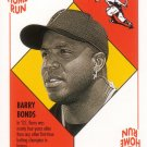 BARRY BONDS 2003 TOPPS BLUE BACKS #BB34 SAN FRANCISCO GIANTS AllstarZsports.com