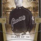 ANGEL CHAVEZ 2004 FLAIR CLASS OF '04 #69 ROOKIE SP 513/799 SAN FRANCISCO GIANTS AllstarZsports.com