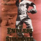 MICKEY MANTLE 2001 HALL OF FAMERS THE ENDLESS SUMMER #ES1 NEW YORK YANKEES AllstarZsports.com