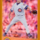 KERRY WOOD 2001 TOPPS CHROME REFRACTOR #415 CHICAGO CUBS AllstarZsports.com