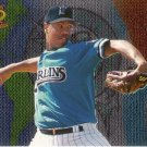 LIVAN HERNANDEZ 1999 PACIFIC LATINOS OF THE MAJOR LEAGUES #16 FLORIDA MARLINS AllstarZsports.com