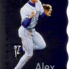 ALEX RODRIGUEZ 1998 PINNACLE PLUS LASTING MEMORIES #23 SEATTLE MARINERS AllstarZsports.com