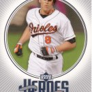 CAL RIPKEN JR. 2002 UPPER DECK HEROES OF BASEBALL #CR9 BALTIMORE ORIOLES AllstarZsports.com