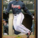 GARY SHEFFIELD 2002 UPPER DECK PLUS SP 0711/1125 #UD49 ATLANTA BRAVES AllstarZsports.com