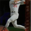 MARK McGWIRE 2001 UPPER DECK OVATION LEAD PERFORMERS #LP1 ST. LOUIS CARDINALS AllstarZsports.com