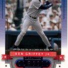 KEN GRIFFEY JR. 2001 UPPER DECK MIDSUMMER CLASSIC MOMENT #CM8 SEATTLE MARINERS AllstarZsports.com