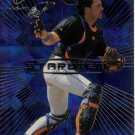 MIKE PIAZZA 1999 UPER DECK HOLOGrFX STARVIEW #S7 NEW YORK METS www.AllstarZsports.com