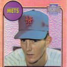 NOLAN RYAN 2001 TOPPS ARCHIVE RESERVE ROOKIE REPRINT #177 NEW YORK METS www.AllstarZsports.com
