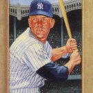 MICKEY MANTLE 2007 TOPPS TURKEY RED #117 NEW YORK YANKEES www.AllstarZsports.com