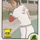 DWAIN ANDERSON 1973 TOPPS #241 ST. LOUIS CARDINALS www.AllstarZsports.com