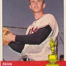 DEAN CHANCE 1963 TOPPS #355 LOS ANGELES ANGELS www.AllstarZsports.com