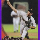 ROY OSWALT 2010 TOPPS CHROME PURPLE REFRACTOR #121 112/599 HOUSTON ASTROS www.AllstarZsports.com