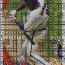 RYAN HOWARD 2010 TOPPS CHROME XFRACTOR #126 PHILADELPHIA PHILLIES www.AllstarZsports.com