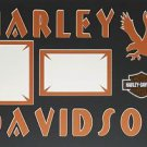"Pre-Cut Double ""Harley"" 16 x 20 #1 Or #2"