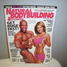 Natural Bodybuilding & Fitness November 2007