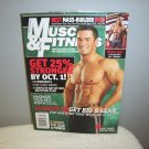 Muscle Fitness September 2007