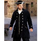 Captain De Lisle Coat – Large