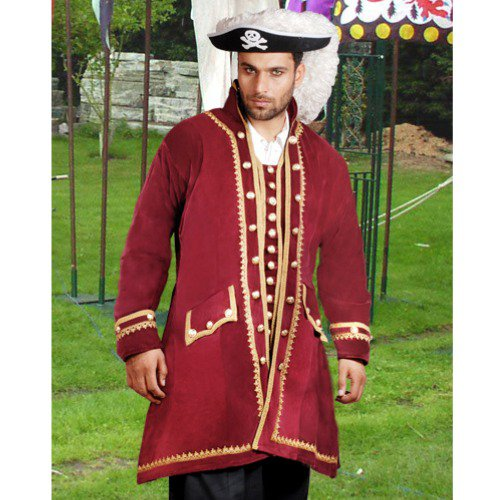 Captain Easton Coat � XXX-Large