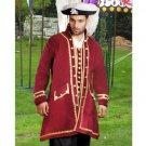Captain Easton Coat – Large