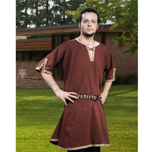 Saxon Tunic - S/M