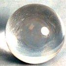 Clear Crystal Ball - 125mm