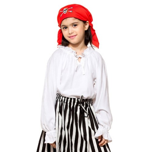 Pirate Blouse - X-Large