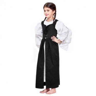 Cilento Dress - Black, Medium