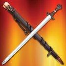 Suontaka Viking Sword – Sharpened