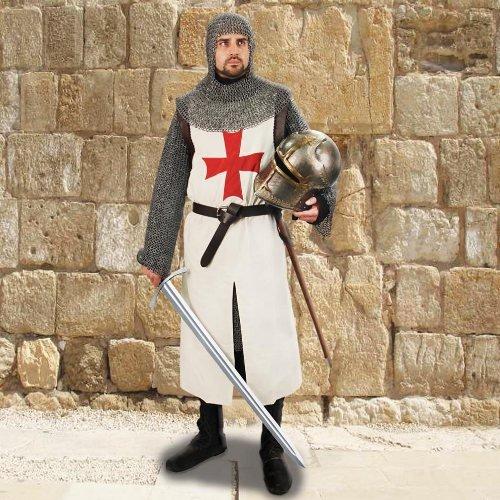 Templar Quartered Surcoat � L/XL