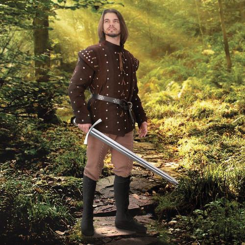 Robin of Locksley Gambeson � L/XL