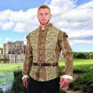Royal Court Brocade Doublet - Large