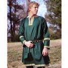 Viking Tunic – Green, Reg