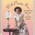 Polish Your Furniture With Panty Hose by Joey Green 40 Brand Name Products New Uses SC Book