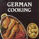 German Cooking by Moyra Frasser Authentic German Recipes Prepared Dish Photos HC Cookbook