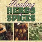 Heinerman's Encyclopedia Of Healing Herbs And Spices by John Heinerman Health Guide SC Book