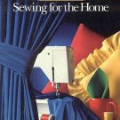 Singer Reference Library Sewing For The Home Create Decorator Fashions Crafts SC Book