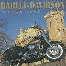 Harley Davidson Since 1965 by Allan Girdler Buyer Guide Dogs Gems Motorcycles Bikes SC Book