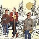 Tough Willing Able by Lois Flansburg True Story Haaglund Montana Logging Family 1920s SC Book