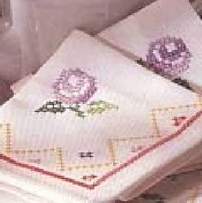 BH&G The Pleasures Of Cross-Stitch Home Fashion Gifts Samplers Christmas Designs HC Book