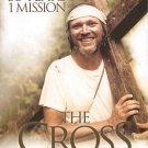 Carrying The Cross by Arthur Blessitt Minister of Sunset Strip World Walk Religious Mission SC Book