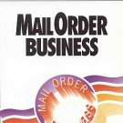 Start Your Own Mail Order Business by Prentice Hall Editorial Staff Home Base Catalogs SC Book