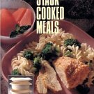 TupperWave Stack-Cooked Meals Thousands of Exciting Mix-and-Match Microwave Menus HC Cookbook