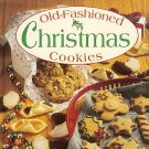 Old Fashioned Christmas Cookies by Favorite Brand Name Recipes Treasured Moments HC Cookbook