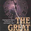 The Great Escape by Jan Van Impe Prepare God Scripture The Rapture SC Book