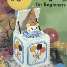 Cake Decorating For Beginners by Patty Pierce Recipes Desserts Vintage 1977 SC Cookbook